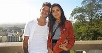 Tyler Posey Talks About Dating New Girlfriend Sophia ...