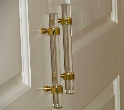 desain gagang pintu rumah  elegan