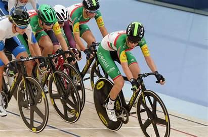 Omnium Cycling Track National Championships Masters Australia