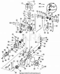 Troy Bilt Tb490bc 41adt49c063  41adt49c063 Tb490bc Parts Diagram For Engine Parts
