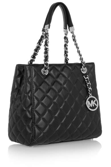 porte chequier michael kors 28 images michael michael kors susannah small quilted leather