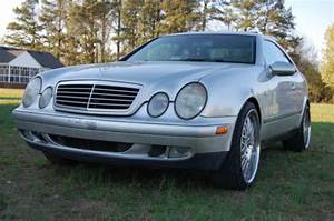 Sell Used 1999 Mercedes