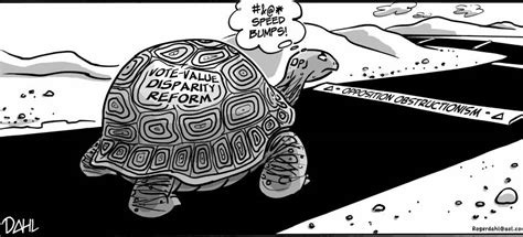 Tortoise Speed Bump