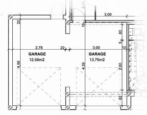 Garage Bois 40m2 : declaration prealable declaration de travaux garage amenagement plan de maison pinterest ~ Melissatoandfro.com Idées de Décoration