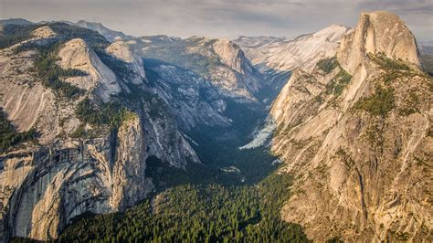 Yosemite National Park In The Summer Our 3 Day Itinerary