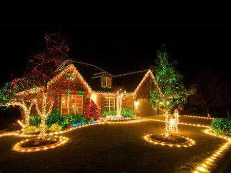 outdoor christmas light show top 46 outdoor christmas lighting ideas illuminate the