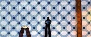 Tapis Carreaux De Ciment Saint Maclou : les motifs carreaux de ciment font leur grand retour saint maclou saint maclou ~ Nature-et-papiers.com Idées de Décoration