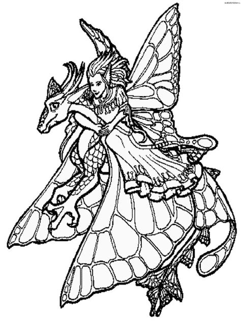 flying dragon coloring pages    clipartmag