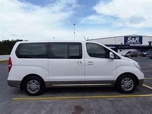 14seater 2016 Hyundai Grand Starex Vgt Hiace Mt For Sale