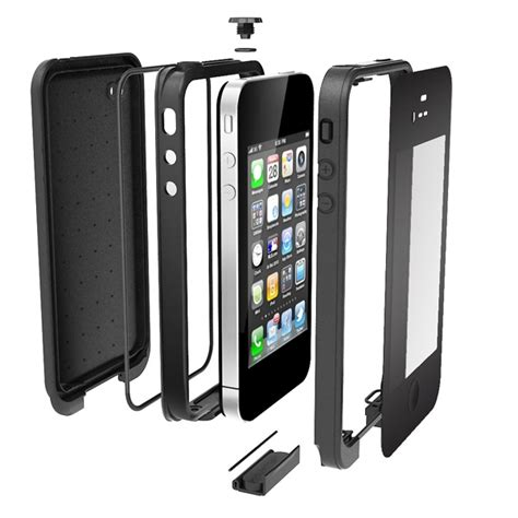 iphone lifeproof review lifeproof die ultimative schutzh 252 lle f 252 r iphone
