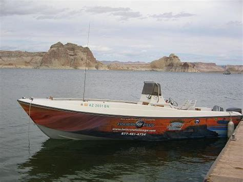 Fishing Boat Rentals Lake Powell by Fishing Guide Boats Pricing Policy