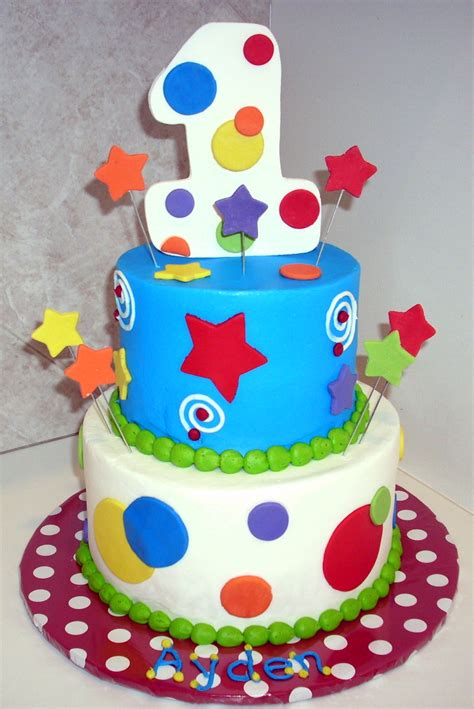 Birthday Cake For Kids Pictures And Photo  Birthday Cakes