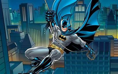 Batman Desktop Wall Rope Swing Mural Mobile