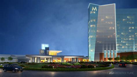 Empire Resorts ? JCJ Architecture