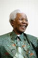 I Was Here.: Nelson Mandela