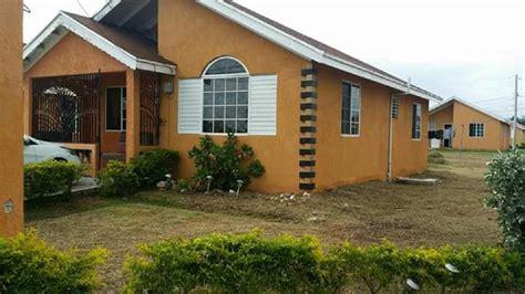 bedroom house  rent  sale   harbour jamaica
