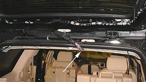 Electric Tailgate Issue On Our 2008 Chevrolet Tahoe 4x4