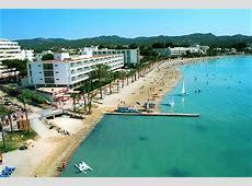 Arenal Hotel, San Antonio, Ibiza Ibiza Spotlight