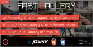 Fast Gallery V13 Premium Wordpress Plugin Download