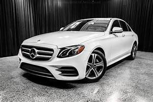 Mercedes E 300 : 2018 mercedes benz e 300 sedan peoria az 20782867 ~ Medecine-chirurgie-esthetiques.com Avis de Voitures