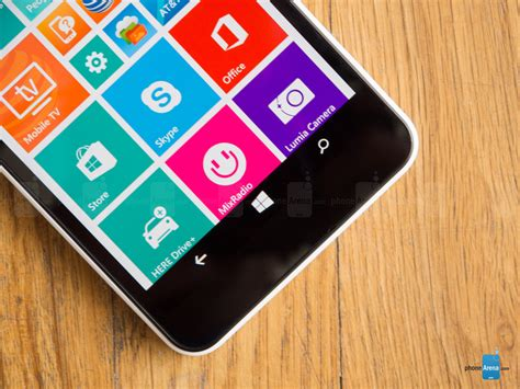microsoft lumia 640 xl review phonearena