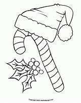 Cane Candy Coloring Pages Christmas Colouring Canes Printable Sheets Printables Clipart Candycane Stuff Line Everfreecoloring Library Popular Coloringhome sketch template