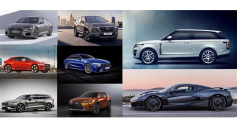 New York Auto Show To Host Nearly 60 World And North