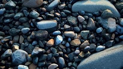 Background Stones Dark