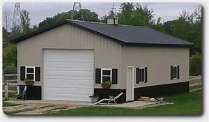 24 x 36 garage cost 2017 2018 best cars reviews With 36 x 40 pole barn