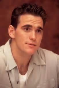 Matt Dillon Portrait