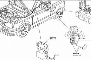 2010 Volkswagen Routan Wiring Diagram