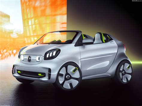 smart forease concept  pictures information specs