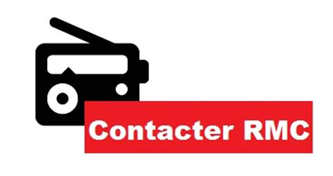 siege bfmtv adresse rmc radio numéro de téléphone adresse postale email