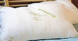 these bamboo pillows are eco friendly and on sale With bamboo pillows for sale