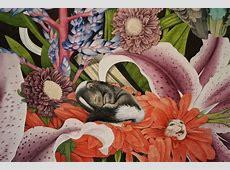 "Openings Tiffany Bozic – ""Qualia"" Joshua Liner Gallery"