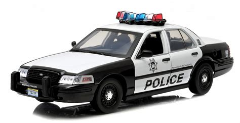 1 18 police car with pcdforums com police car diecast forums view topic