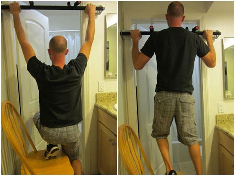 assisted pull ups with chair www imgkid the image