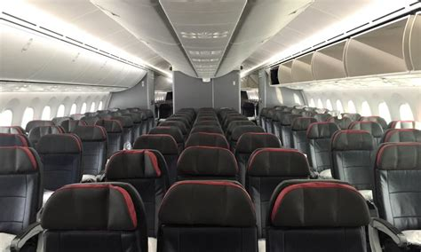 boeing 787 cabin review american airlines boeing 787 cabin