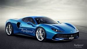 Photos De Ferrari : 2018 ferrari dino review top speed ~ Medecine-chirurgie-esthetiques.com Avis de Voitures