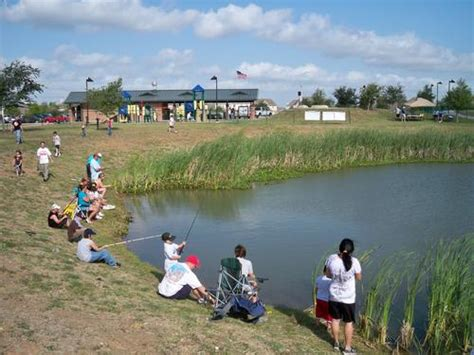 Teach Your Kids About Fishing - Sheldon Lake State Park ...