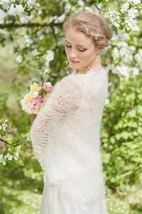 wedding laces shawl handknitted wrap wedding bridal With wedding dress wrap