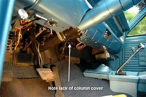 19 Best Chevy Steering Column Wiring Diagram