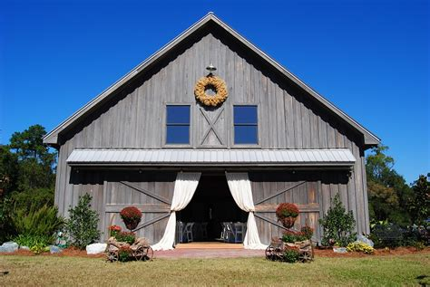 barnhouse  lamont fl rustic wedding guide