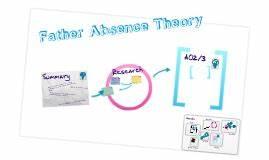 Father Absence Theory by Joey Liu on Prezi
