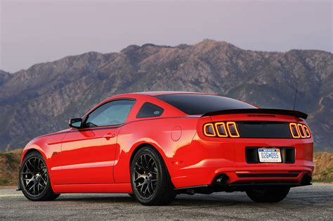 2013 Ford Mustang Rtr Autoblog