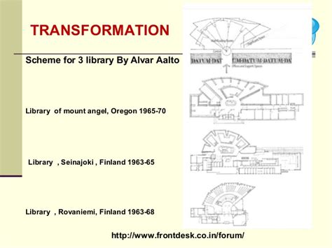 design principles architecture tod principle of architecture