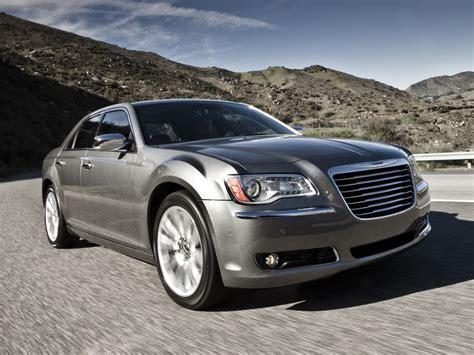 Large Car by 300c Sedan 2nd Generation 300c Chrysler Database
