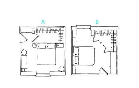 come progettare una da letto come progettare una cabina armadio ad angolo home