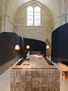 Abbaye Design Et High
