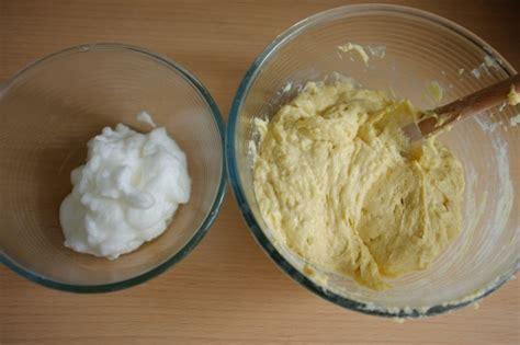 recette pate a gaufre avec blanc en neige clem sans gluten